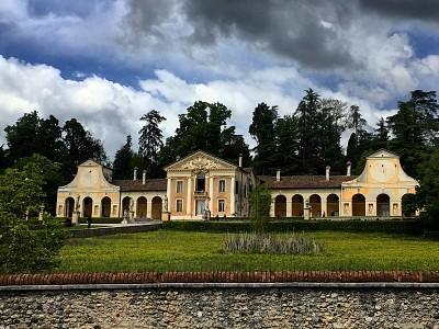 Villa Palladiana, Veneto