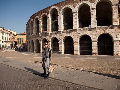 Minha cidade. Verona